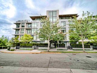 "Photo 2: 305 6093 IONA Drive in Vancouver: University VW Condo for sale in ""Coast"" (Vancouver West)  : MLS®# R2489520"