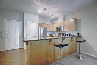 Photo 7: 204 3650 Marda Link SW in Calgary: Garrison Woods Apartment for sale : MLS®# A1143421