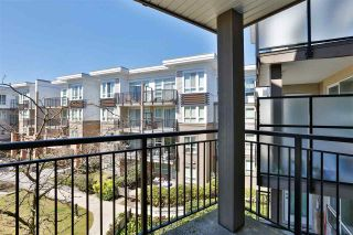 "Photo 19: 313 9500 ODLIN Road in Richmond: West Cambie Condo for sale in ""Cambridge Park"" : MLS®# R2569734"