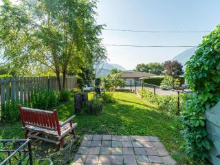 Photo 46: 383 PINE STREET: Lillooet House for sale (South West)  : MLS®# 163064