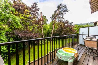 """Photo 18: 3011 CARINA Place in Burnaby: Simon Fraser Hills Townhouse for sale in """"SIMON FRASER HILLS"""" (Burnaby North)  : MLS®# R2174314"""