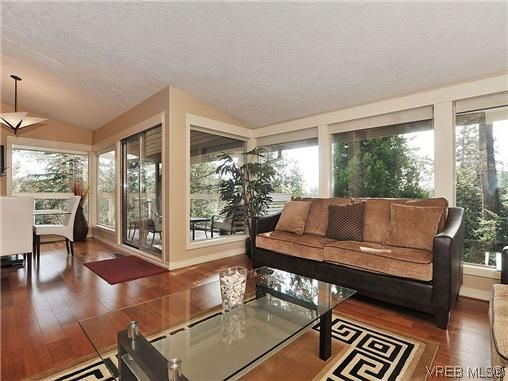 Main Photo: 4600 Cliffwood Place in VICTORIA: SE Broadmead Residential for sale (Saanich East)  : MLS®# 319858