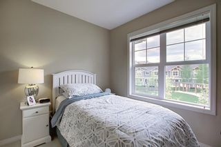 Photo 23: 224 CRANBERRY Park SE in Calgary: Cranston Row/Townhouse for sale : MLS®# C4299490