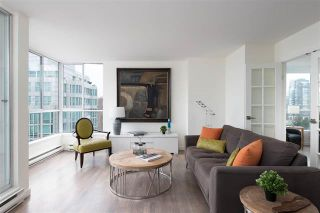 Photo 2: 1604 1500 Howe Street in Vancouver: Yaletown Condo for sale (Vancouver West)  : MLS®# R2419631
