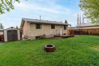 Photo 36: 5805 51 Avenue: Beaumont House for sale : MLS®# E4244986