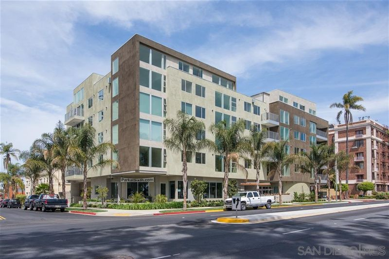 FEATURED LISTING: 404 - 3100 6th Ave San Diego