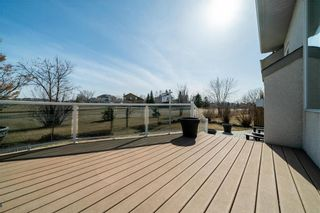 Photo 35: 63 WINTERHAVEN Drive in Winnipeg: River Park South Residential for sale (2F)  : MLS®# 202105931