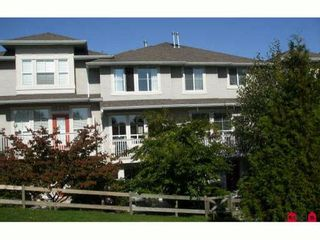 Photo 9: 55 14952 58TH Avenue in Surrey: Sullivan Station Townhouse for sale : MLS®# F2922761