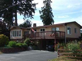 Main Photo: 6488 NORVAN ROAD in Sechelt: Sechelt District House for sale (Sunshine Coast)  : MLS®# R2151624