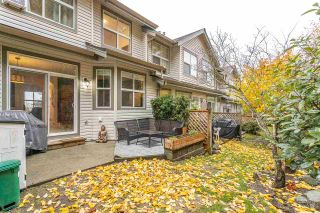 """Photo 34: 89 35287 OLD YALE Road in Abbotsford: Abbotsford East Townhouse for sale in """"THE FALLS AT EAGLE MOUNTAIN"""" : MLS®# R2518053"""