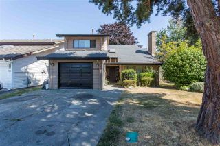 Photo 1: 6851 SHAWNIGAN Place in Richmond: Woodwards House for sale : MLS®# R2292542