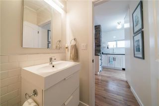Photo 10: 752 GARWOOD Avenue in Winnipeg: Crescentwood Residential for sale (1B)  : MLS®# 1922373