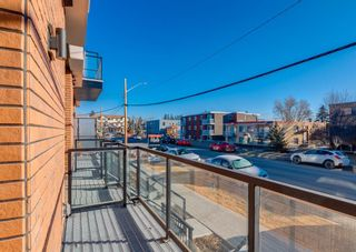 Photo 22: 103 3605 16 Street SW in Calgary: Altadore Row/Townhouse for sale : MLS®# A1105541