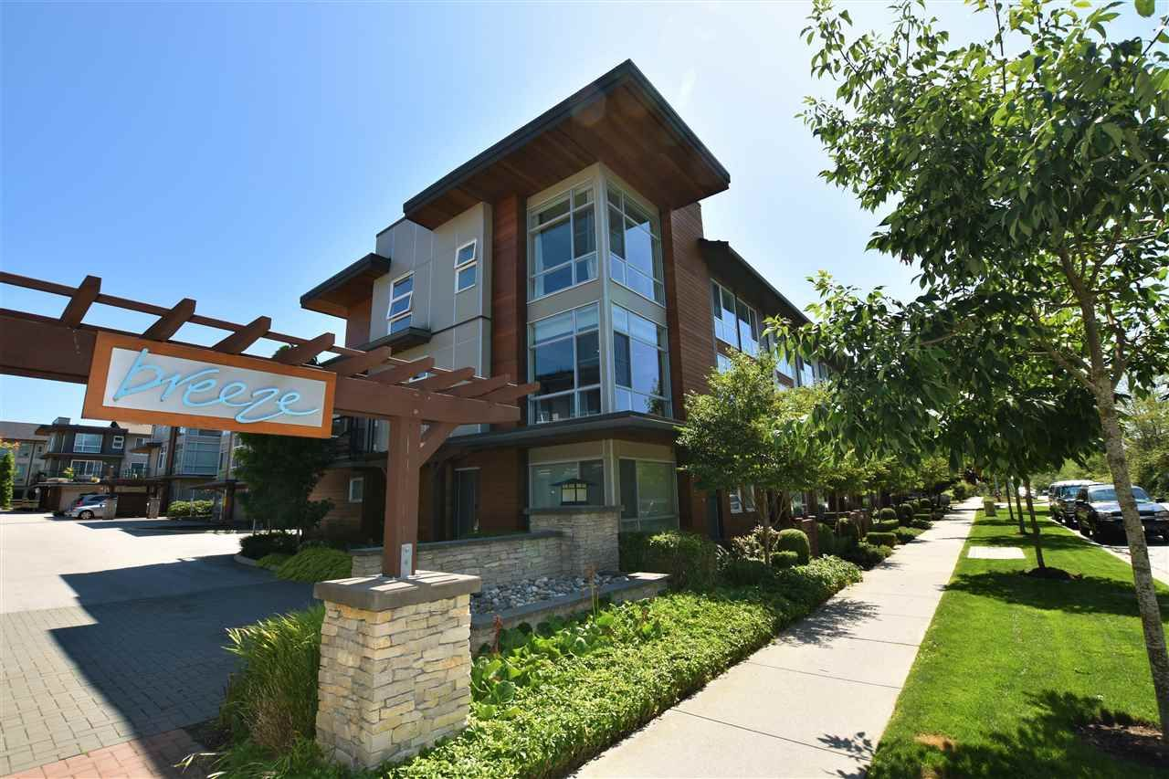 """Main Photo: 15 16223 23A Avenue in Surrey: Grandview Surrey Townhouse for sale in """"BREEZE"""" (South Surrey White Rock)  : MLS®# R2393026"""
