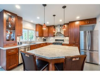 """Photo 8: 11123 160A Street in Surrey: Fraser Heights House for sale in """"FRASER HEIGHTS"""" (North Surrey)  : MLS®# R2448429"""