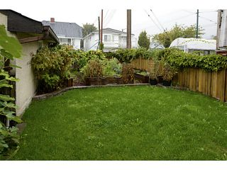 Photo 17: 2371 ADANAC Street in Vancouver: Hastings House for sale (Vancouver East)  : MLS®# V1085430