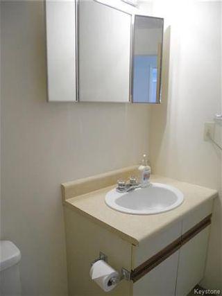 Photo 12: 310 181 Watson Street in Winnipeg: Seven Oaks Crossings Condominium for sale (4H)  : MLS®# 1806904