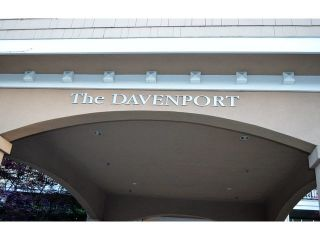"""Photo 18: 220 19750 64TH Avenue in Langley: Willoughby Heights Condo for sale in """"THE DAVENPORT"""" : MLS®# F1448460"""