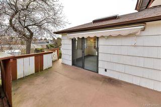 Photo 18: 135 Hampton Rd in VICTORIA: SW Gateway House for sale (Saanich West)  : MLS®# 780525