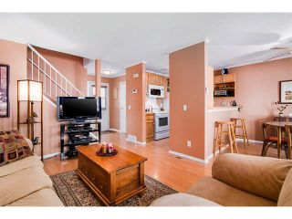 Photo 5: 3 97 GRIER Place NE in Calgary: Greenview House for sale