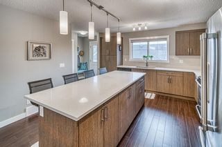 Photo 8: 123 BAYSPRINGS Terrace SW: Airdrie Row/Townhouse for sale : MLS®# C4297144