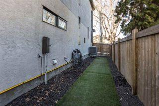 Photo 50: 10937 74 Avenue in Edmonton: Zone 15 House for sale : MLS®# E4238614