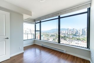 """Photo 16: 1107 1068 W BROADWAY in Vancouver: Fairview VW Condo for sale in """"The Zone"""" (Vancouver West)  : MLS®# R2489887"""