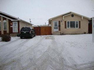 Photo 2: 162 BARNHAM Crescent in Winnipeg: Residential for sale (Canada)  : MLS®# 1202452