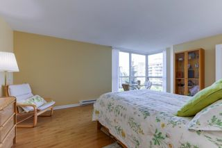 """Photo 18: 802 612 SIXTH Street in New Westminster: Uptown NW Condo for sale in """"The Woodward"""" : MLS®# R2596362"""