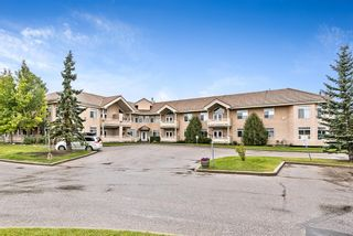 Main Photo: . 2117 Patterson View SW in Calgary: Patterson Apartment for sale : MLS®# A1147456