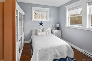 Photo 27: 712 Warder Pl in VICTORIA: Es Rockheights House for sale (Esquimalt)  : MLS®# 810671