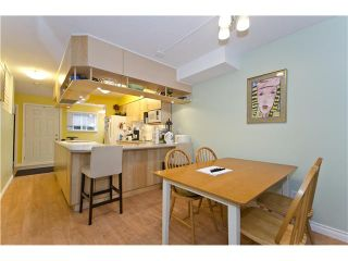 """Photo 3: 2 1285 HARWOOD Street in Vancouver: West End VW Townhouse for sale in """"HARWOOD COURT"""" (Vancouver West)  : MLS®# V924887"""