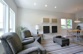 """Photo 5: 308 1768 55A Street in Delta: Cliff Drive Townhouse for sale in """"CITYHOMES NORTH GATE"""" (Tsawwassen)  : MLS®# R2587583"""