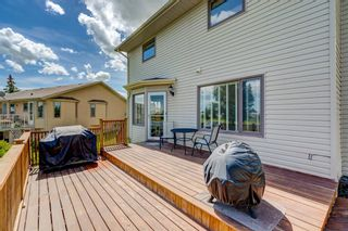 Photo 41: 604 High View Gate NW: High River Detached for sale : MLS®# A1071026