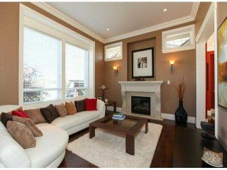 Photo 2: 3084 162ND ST in Surrey: Grandview Surrey House for sale (South Surrey White Rock)  : MLS®# F1307453