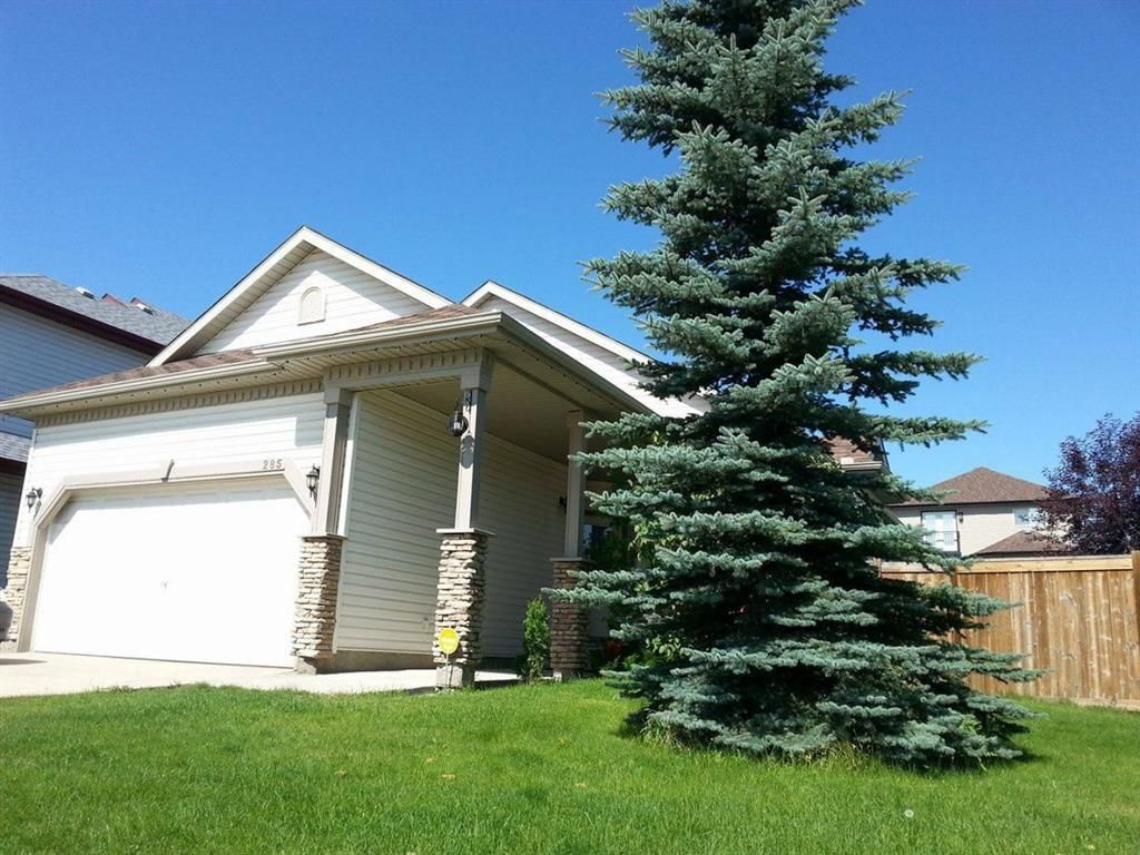 Main Photo: 285 Arbour Crest Drive NW in Calgary: Arbour Lake Detached for sale : MLS®# A1151067