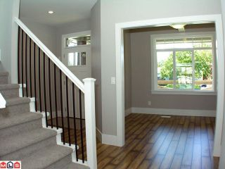 Photo 4: 34633 4TH Avenue in Abbotsford: Abbotsford East House for sale