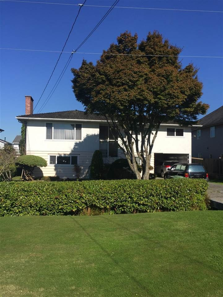 "Main Photo: 3891 GARRY Street in Richmond: Steveston Village House for sale in ""STEVESTON VILLAGE"" : MLS®# R2211587"