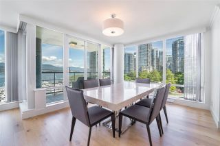 """Photo 23: 702 499 BROUGHTON Street in Vancouver: Coal Harbour Condo for sale in """"DENIA"""" (Vancouver West)  : MLS®# R2589873"""