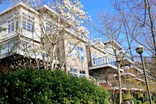 Main Photo: 411 6328 LARKIN Drive in Vancouver: University VW Condo for sale (Vancouver West)  : MLS®# R2564553
