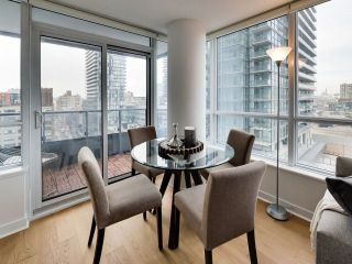 Photo 9: 295 Adelaide Street  St W Unit #1502 in Toronto: Waterfront Communities C1 Condo for sale (Toronto C01)  : MLS®# C3684547