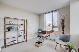 """Photo 10: 3302 488 SW MARINE Drive in Vancouver: Marpole Condo for sale in """"MARINE GATEWAY"""" (Vancouver West)  : MLS®# R2617197"""