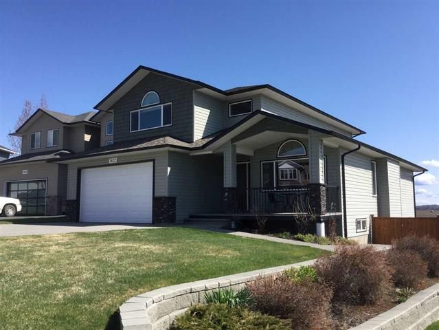 Main Photo: : House for sale : MLS®# R2361361