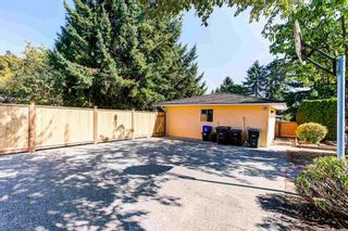 Photo 38: 6890 FREDERICK Avenue in Burnaby: Metrotown House for sale (Burnaby South)  : MLS®# R2604695