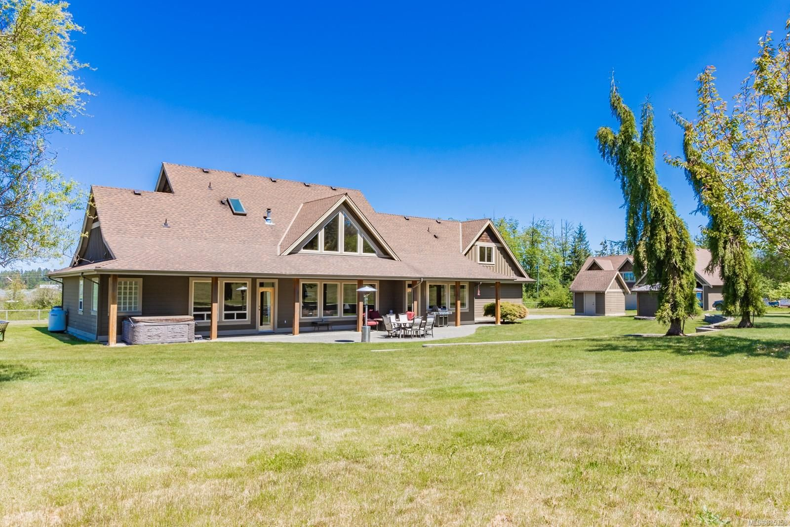 Photo 61: Photos: 2850 Peters Rd in : PQ Qualicum Beach House for sale (Parksville/Qualicum)  : MLS®# 885358