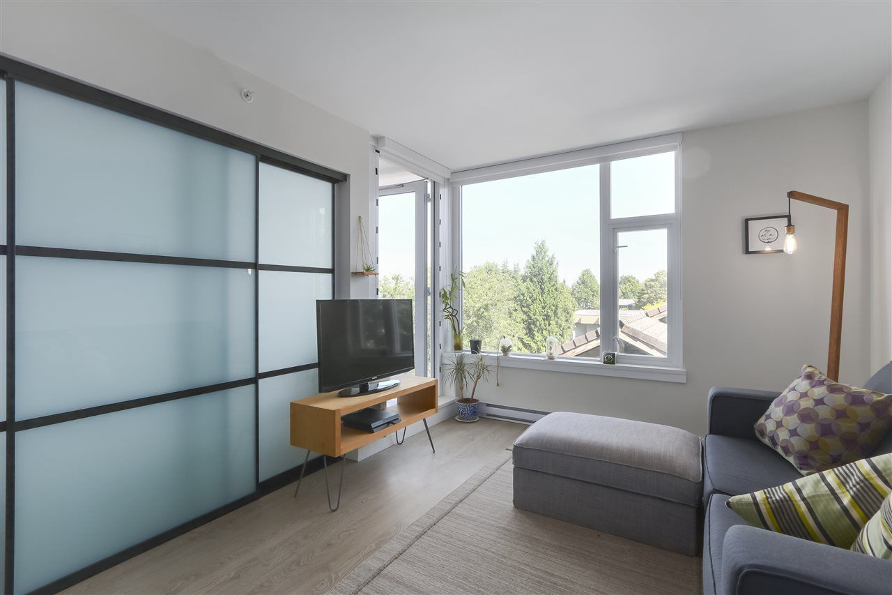 Photo 4: Photos: 406 311 E 6TH AVENUE in Vancouver: Mount Pleasant VE Condo for sale (Vancouver East)  : MLS®# R2401439