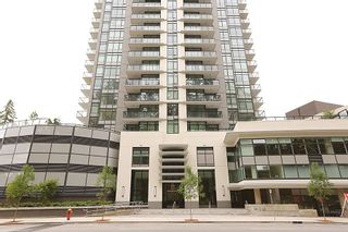 """Photo 1: 2706 3080 LINCOLN Avenue in Coquitlam: North Coquitlam Condo for sale in """"1123 WESTWOOD"""" : MLS®# R2318657"""