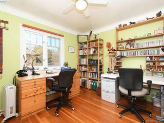 Photo 11: 1420 Haultain St in VICTORIA: Vi Oaklands House for sale (Victoria)  : MLS®# 809645