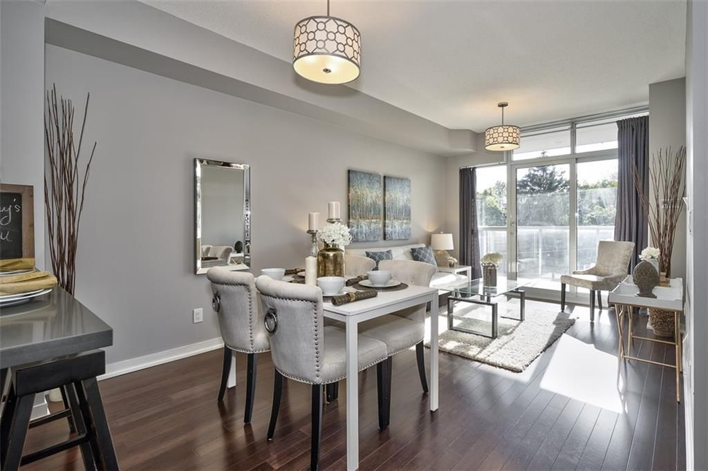 Photo 5: Photos: 402 551 Maple Avenue in Burlington: Condominium for lease : MLS®# H4063114