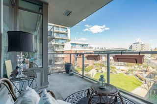 """Photo 15: 305 251 E 7TH Avenue in Vancouver: Mount Pleasant VE Condo for sale in """"DISTRICT"""" (Vancouver East)  : MLS®# R2566346"""